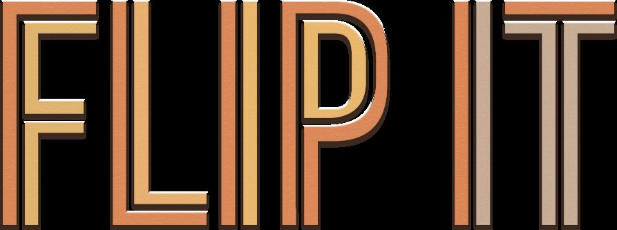 Flip It - Endless Ball Switch messages sticker-1