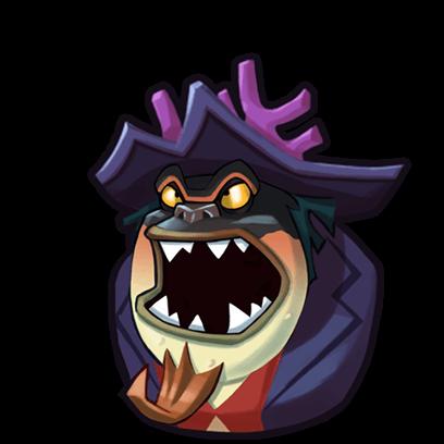 Pirates War: Dice Battle Arena messages sticker-7