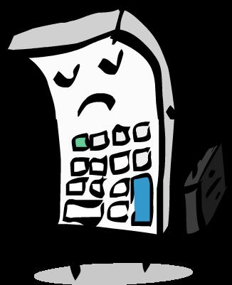 scientific Calculator S+ messages sticker-10