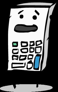scientific Calculator S+ messages sticker-1