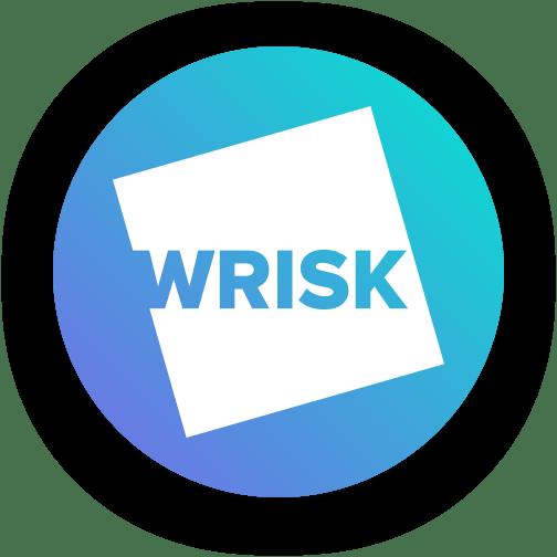 Wrisk – Contents insurance messages sticker-4