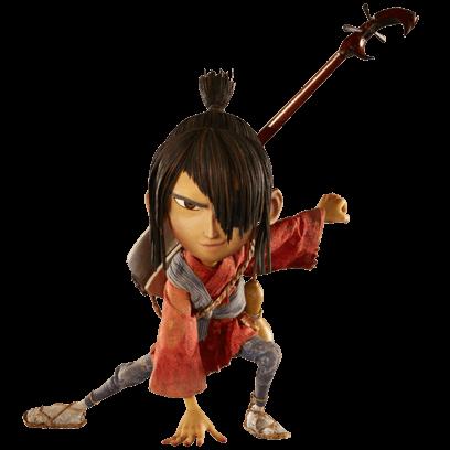 Kubo: A Samurai Quest ™ - Match, Collect, Battle! messages sticker-0