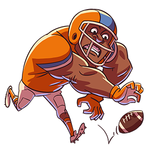 Rival Stars College Football messages sticker-2