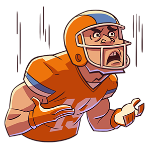 Rival Stars College Football messages sticker-9