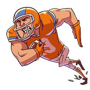 Rival Stars College Football messages sticker-6