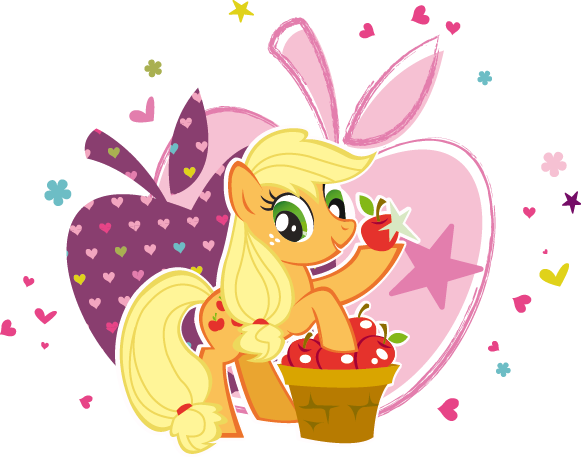 My Little Pony: Story Creator messages sticker-0