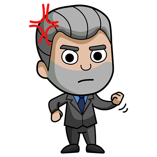 Idle Miner Tycoon messages sticker-8