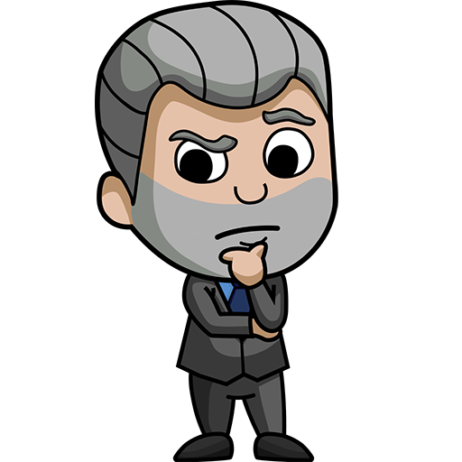 Idle Miner Tycoon messages sticker-0
