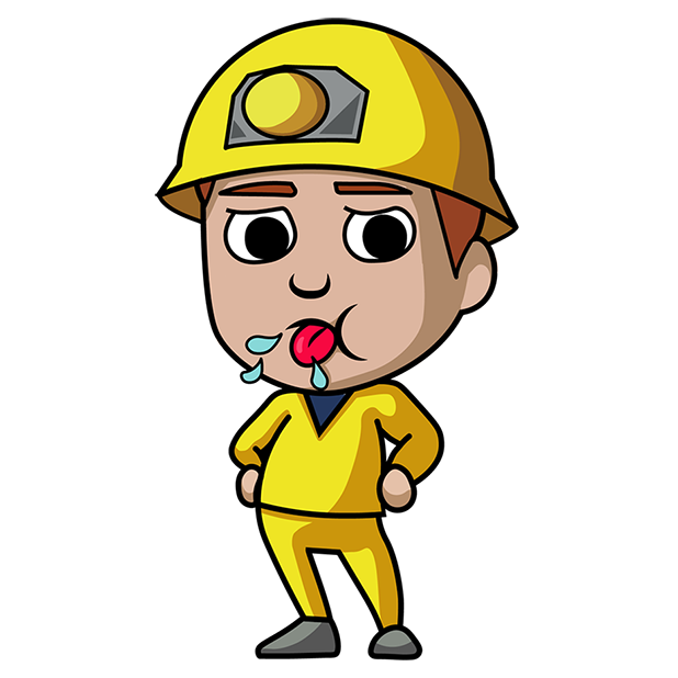Idle Miner Tycoon: Gold & Cash messages sticker-10