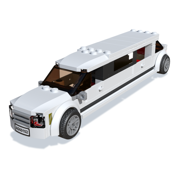 LEGO® City game messages sticker-2