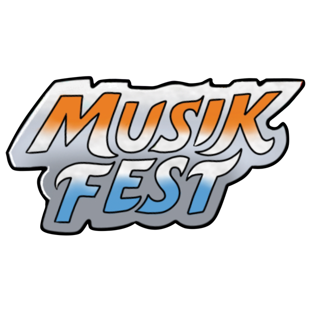 Musikfest 2018 messages sticker-6
