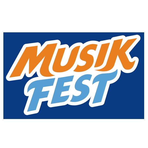 Musikfest 2019 messages sticker-11