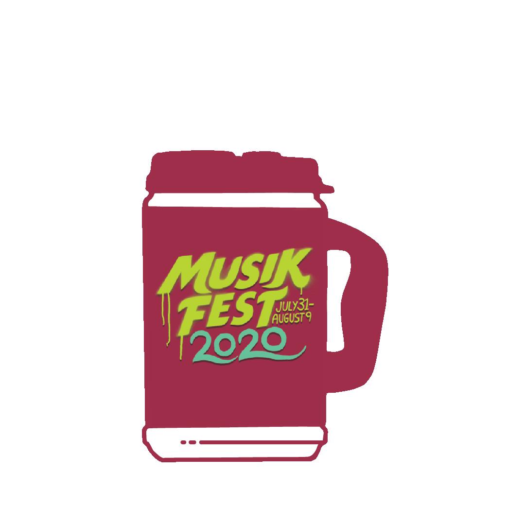 Musikfest 2020 messages sticker-10