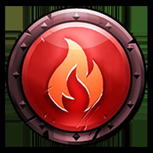 Empires & Puzzles: RPG Quest messages sticker-9