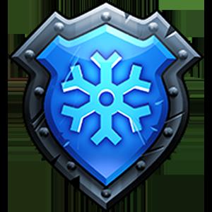 Empires & Puzzles: RPG Quest messages sticker-11