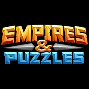 Empires & Puzzles: RPG Quest messages sticker-5