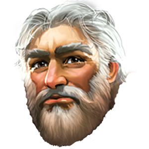 Empires & Puzzles: RPG Quest messages sticker-7