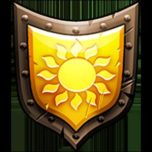 Empires & Puzzles: RPG Quest messages sticker-8
