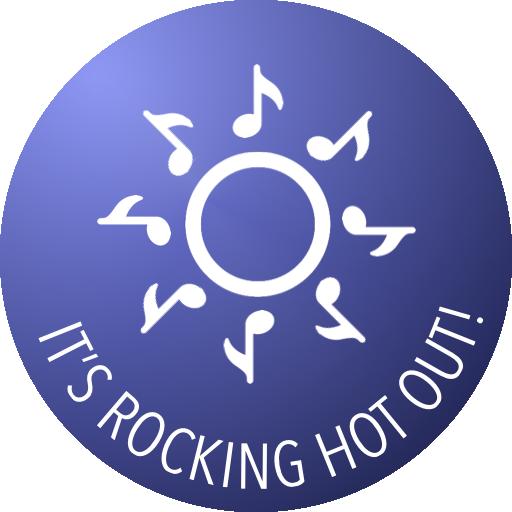 WeatherTunes Music messages sticker-2