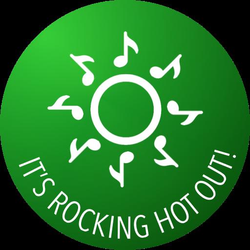 WeatherTunes Music messages sticker-7