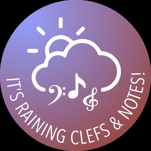 WeatherTunes Music messages sticker-10