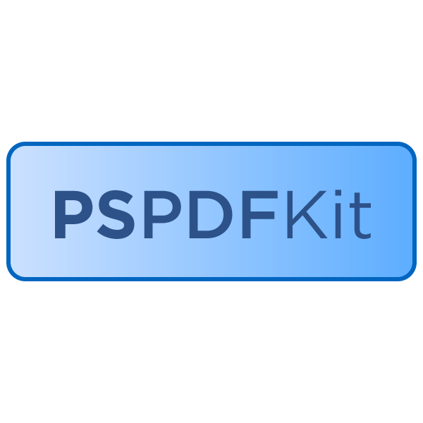 PDF Viewer by PSPDFKit messages sticker-4