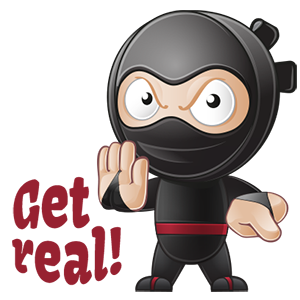 Jump Birthday Party - Free Endless Jumping Ninja messages sticker-7