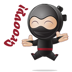 Jump Birthday Party - Free Endless Jumping Ninja messages sticker-4