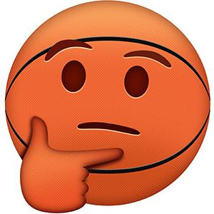 NBAmoji messages sticker-9