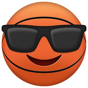 NBAmoji messages sticker-4