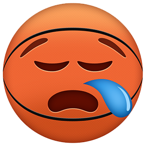 NBAmoji messages sticker-8