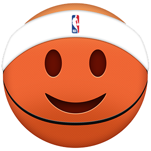 NBAmoji messages sticker-7