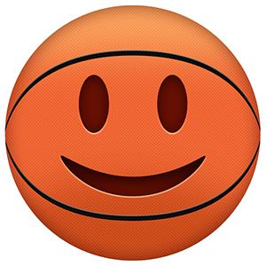 NBAmoji messages sticker-0