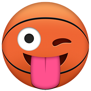NBAmoji messages sticker-11