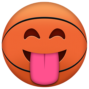 NBAmoji messages sticker-10