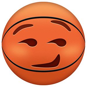 NBAmoji messages sticker-1