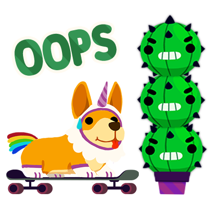 Corgi Pro Skater messages sticker-8