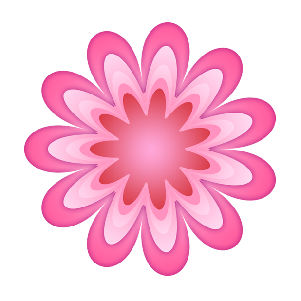 Mahjong Flower Garden messages sticker-1