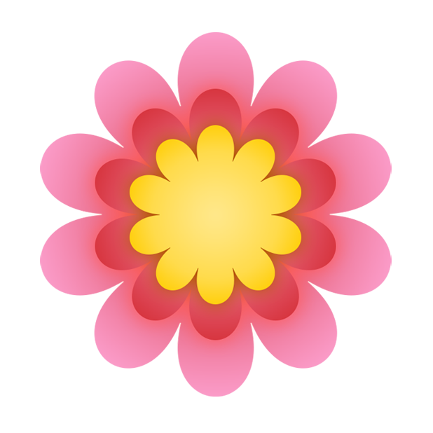 Mahjong Flower Garden messages sticker-4