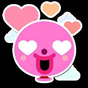 FloatyBalloon:EndlessAdventure messages sticker-3