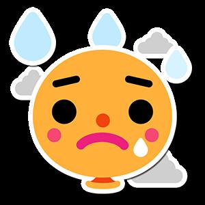 FloatyBalloon:EndlessAdventure messages sticker-4