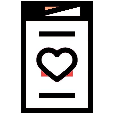 Love Emoji messages sticker-0
