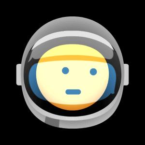 Cosmoji messages sticker-2