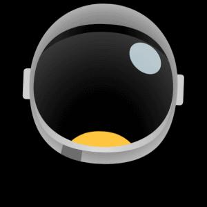 Cosmoji messages sticker-10