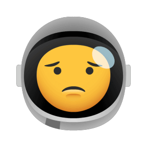 Cosmoji messages sticker-6