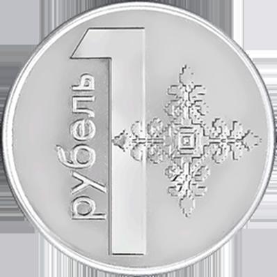 Грошы — белорусские деньги после деноминации 2016 messages sticker-6