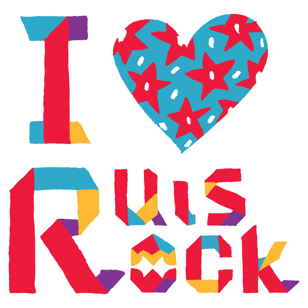 Ruisrock 2017 messages sticker-8