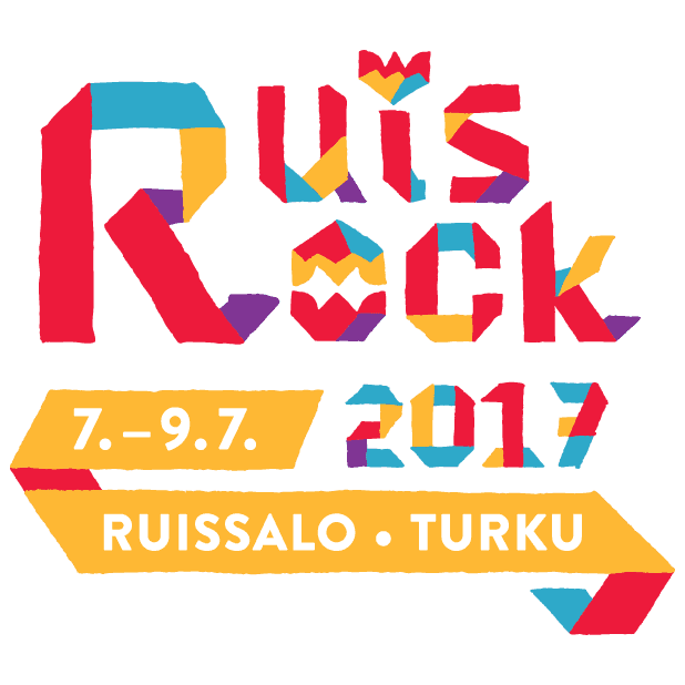 Ruisrock 2017 messages sticker-11