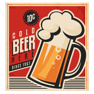 Beer Stickers messages sticker-5