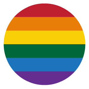 Gay Pride Stickers messages sticker-5